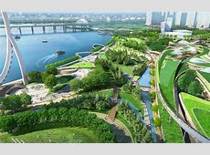 ARCHDAILY China's Shenzhen Waterfront to be Transformed