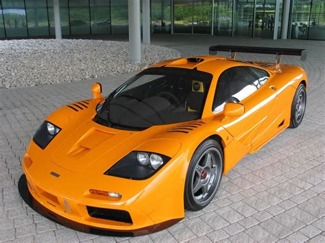 mclaren f1 the ford gt f1 mclaren f1 and cars