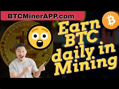 Releasing the power of 330mh/s of hash power, the user would be able to receive nothing less than $0.01/month thus not enough to earn. Earn Bitcoin Daily In Crypto Mining - Best Way To Make Money Online In Pandemic 2021 | The ...