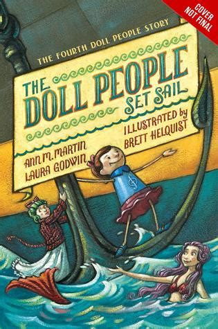 doll people set sail doll people   ann  martin reviews discussion bookclubs lists