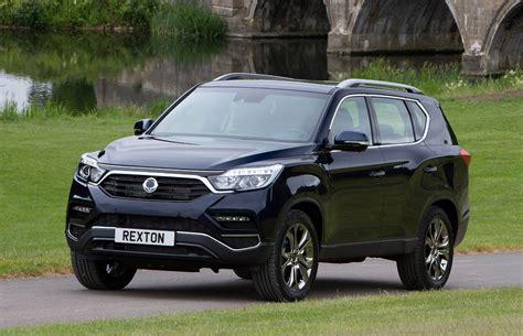 Ssangyong Rexton Review (2021) | Autocar