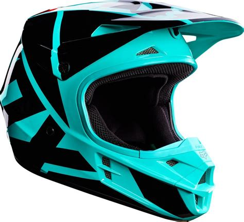 motocross helmets 169 95 fox racing mens v1 race dot approved motocross mx