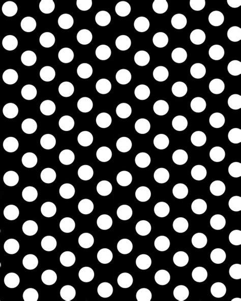 Black And White Polka Dot Background Black And White Polka Dot Background Www Imgkid