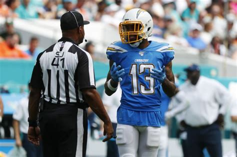 Week 11 Fantasy Studs, Keenan Allen put on a show against ...