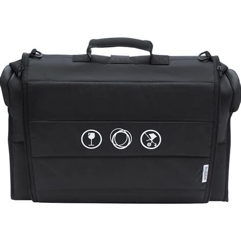 siege auto compatible bugaboo cameleon sac de transport compact pour poussette cameleon 3