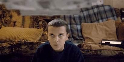 Stranger Things Eleven Season Everything Down Mind