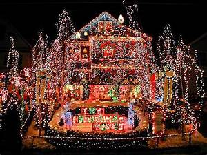 Crazy, Christmas, Lights, 15, Extremely, Over