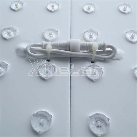 led len panel 23 curated xinelam led lens module led lens panel