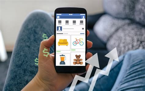 Facebook Marketplace Ads Bring Retailers Closer To
