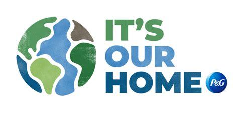 home pg announces  climate commitment