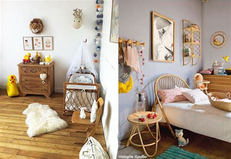 idée décoration chambre bébé les bonnes idées pour une chambre de bébé vintage idées
