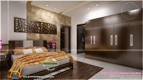 Bedroom Ideas Kerala