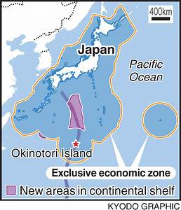 Cabinet approves ordinance to expand Japan's continental ...
