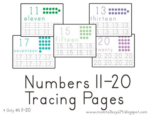 lawteedah number s 11 20 tracing papers