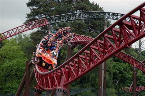 Rita Queen of Speed - Intamin Amusement Rides