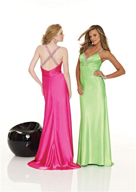 bright colored dresses bright colored prom dresses the dress shop