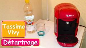 Détartrage Cafetière Vinaigre Blanc : detartrage tassimo ~ Melissatoandfro.com Idées de Décoration