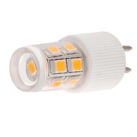 g5 3 led t3 jc g5 3 12v led bulb 2 watts 20w equivalent 5 pack g5 3 13s 44 95 led