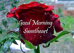 Good Morning images for Lover - Cute love wishes