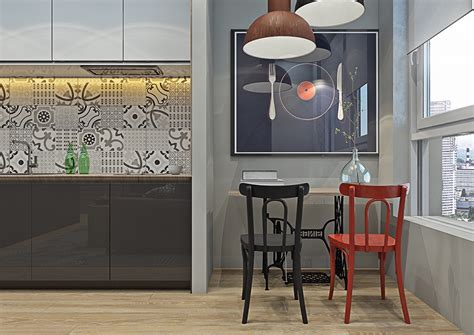 5 Innovative Apartment Designs That Make Small Areas Sing by 5 Innovative Apartment Designs That Make Small Areas Sing