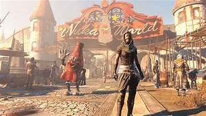Fallout 4 - GameSpot