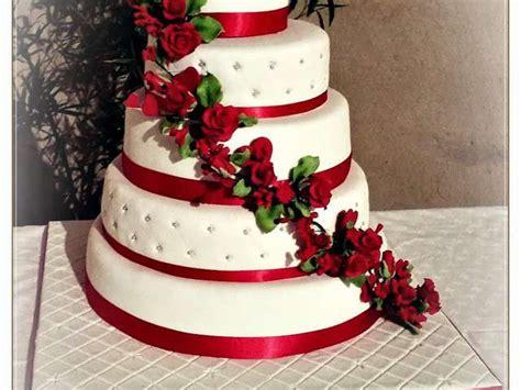 recette wedding cake fait maison les meilleures recettes de wedding cake 4