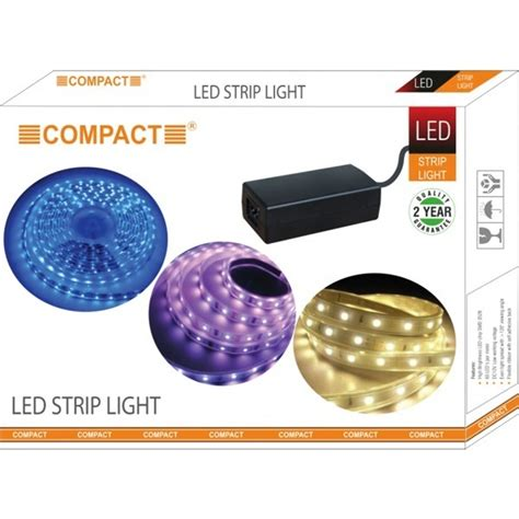 buy compact led light 5050 with driver at best price