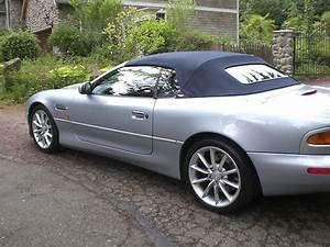 Buy Used 2003 Aston Martin Db7 V