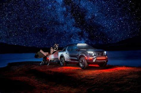 Nissan Navara 4k Wallpapers by 2019 Nissan Navara Sky Concept Reach For The