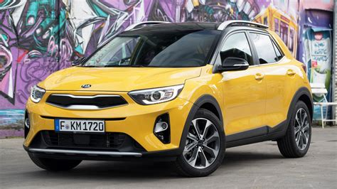 Kia Baby by 2017 Kia Stonic Wallpapers And Hd Images Car Pixel