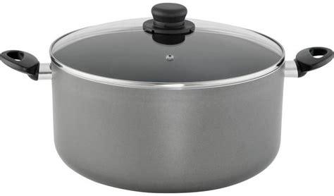 pot argos stick non aluminium 32cm cooking saucepans info z001a