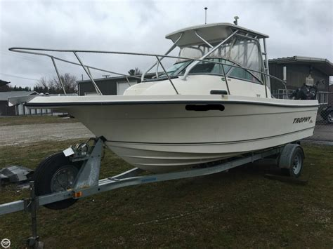 Bayliner Boat Prices by Bayliner Trophy 2002 Boats For Sale Boats
