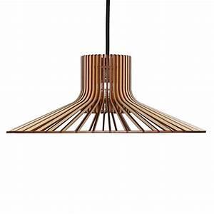 Pendelleuchte Aus Holz : pendelleuchte aus holz moderne designer deckenleuchte ~ Lizthompson.info Haus und Dekorationen