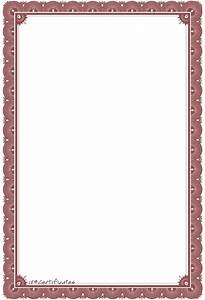 background templates formal certificate borders to With word documents frames