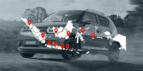 Suzuki Automobile Dealers by Suzuki Indonesia Pt Suzuki Indomobil Motor
