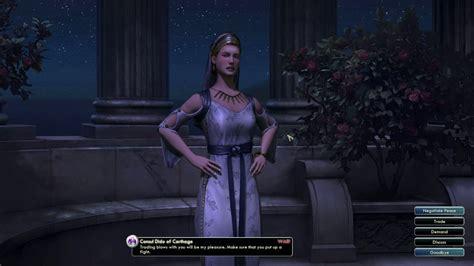dido carthage civilization leader