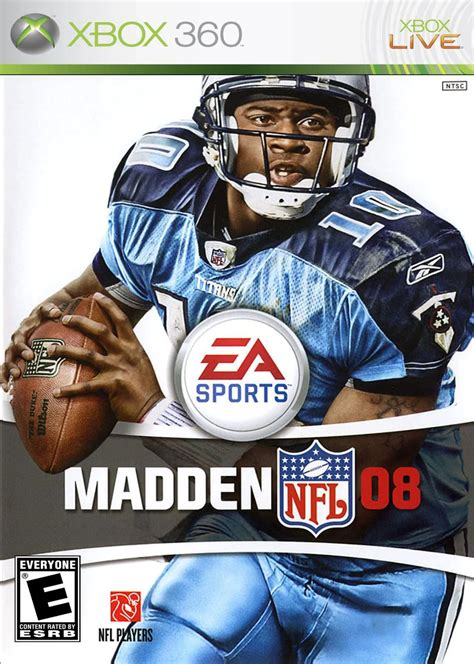 Madden Nfl 08 Xbox 360 Review Any Game