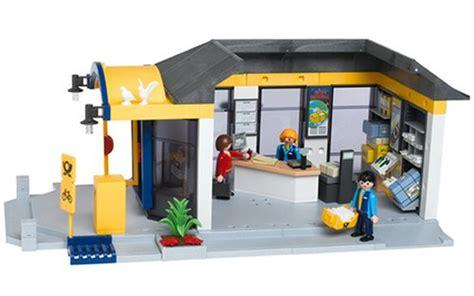 playmobil post office playmobil city save on playmobi flickr