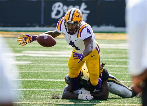 What Can LSU Football Do to Get the Running Game on the ...