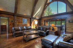 Small Log Cabins For Sale In Nc Mountains
