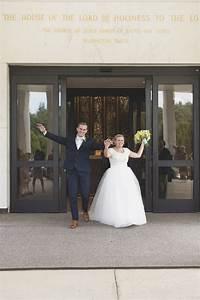 washington dc lds temple wedding mormon wedding With lds wedding photographers