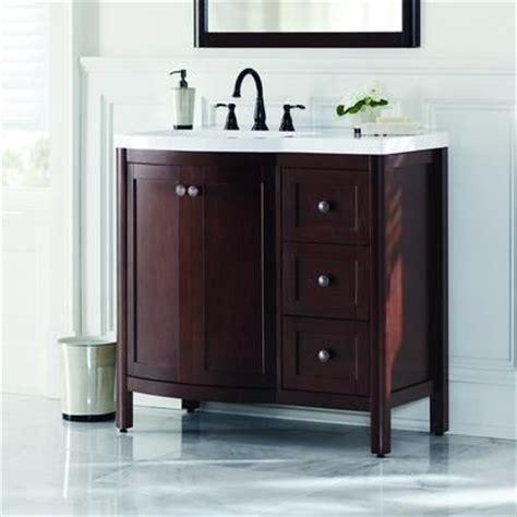 home decorators collection madeline   vanity combo