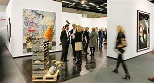 Art Cologne Shows Strong, Fast Sales - artnet News