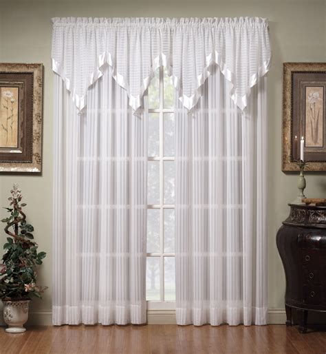 Target Black Sheer Curtains by Sheer Curtain Valances Pink Elegance Sheer Voile Curtain