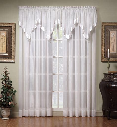 blue sheer curtains target sheer curtain valances pink elegance sheer voile curtain