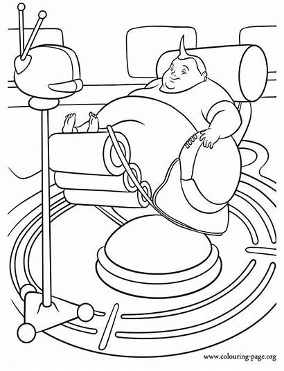 Future Coloring Lifestyle Meet Robinsons Colouring Printable
