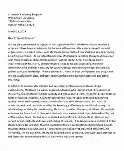 36 Recommendation Letter Templates In Pdf Free