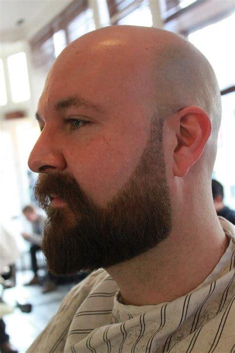 barba degradê efeito degradê lenhador barba cerrada e