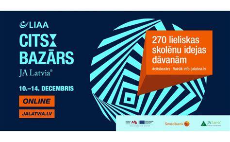 Daugavpils SMU piedalīsies tiešsaistes pasākumā CITS BAZĀRS