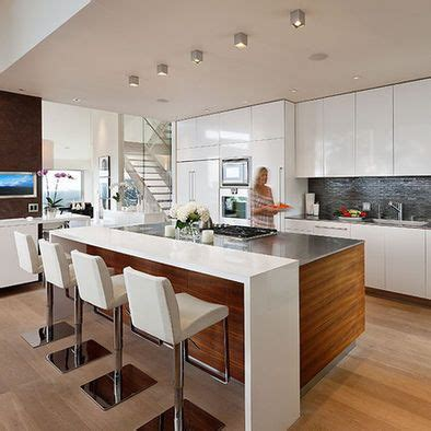 contemporary kitchen islands 1000 ideas about contemporary kitchen island on modern kitchen island contemporary